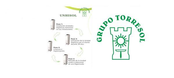 Unhisolo ciclo contenedor